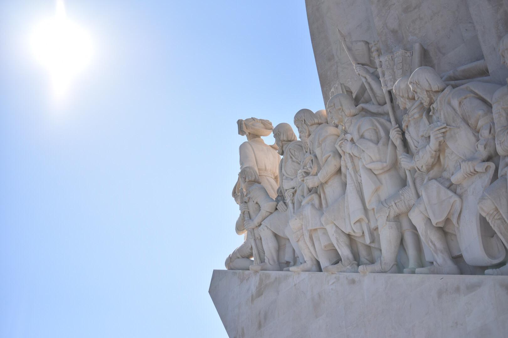 世界遺産ジェロニモス修道院:ポルトガル観光(4) \u2013 Paddington365
